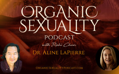 """How Our Developmental """"Arcline of Touch"""" Influences Adult Sexuality & Intimacy Patterns"""