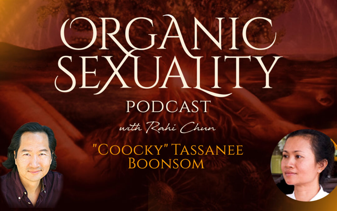 How Karsai Restores Blood, Qi and Energy Flow to the Genitalia Naturally.