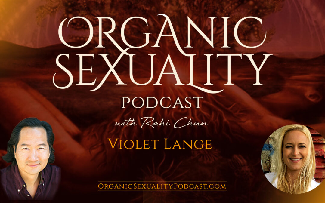 How to Reclaim and Restore Embodied Sexual Pleasure, Intimacy and Wholeness After Sexual Abuse.
