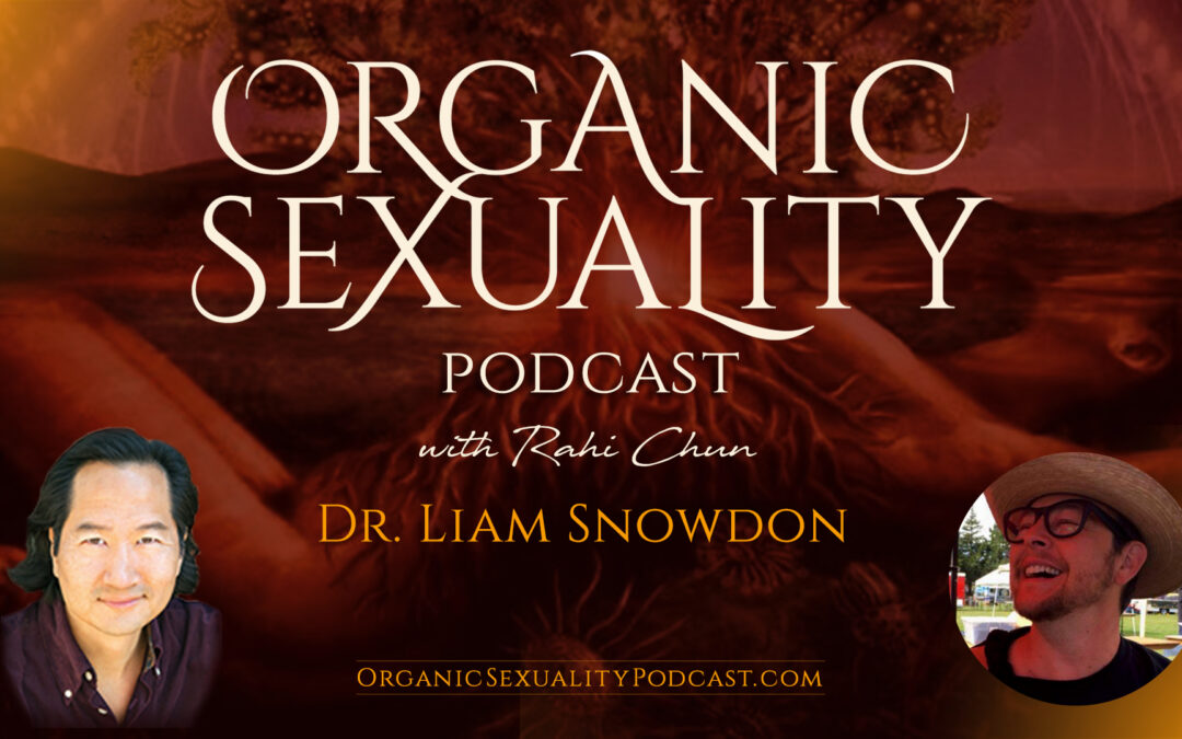 How Not Fitting Into Normative Sexuality Boxes Can Lead to Discovering Your Authentic Sexuality & All About Somatic Sex Education