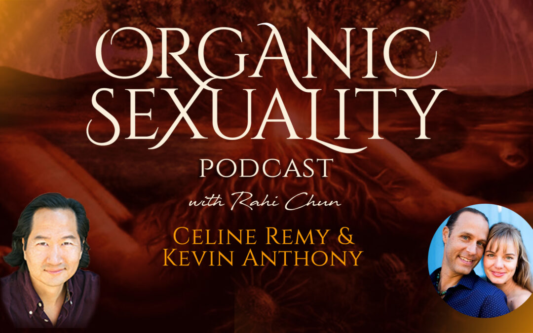 How Couples Can Resolve Intimacy Challenges and Re-ignite Sexual Chemistry